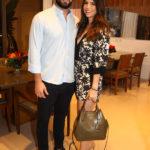 Filipe Tavora E Danielle Nina (1)