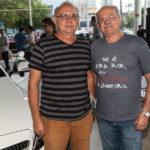 Francisco Belem E João Giffoni