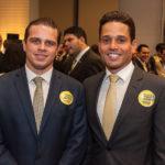 Gilvando Figueiredo E Rafael Sa