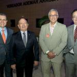 Gladson Mota, Danilo Mota, Fabio Osorio E Carlos Monteiro (1)