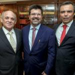 Gladson Pontes, Sergio Parente E Juvencio Viana (5)