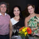 Gustavo Carvalho, Teresa Carneiro E Cristina Machado (1)
