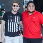 Gustavo Dias E Luiz Antonio_