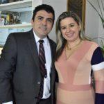 Henrique Benevides E Camila Ximenes
