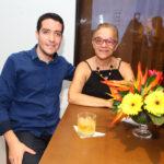 Ikaro Coelho E Maria Do Carmo