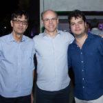 Ivan Teixeira, Sávio Barreira E Ronaldo Aguiar Filho (1)
