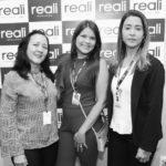 Ivete Morais, Henne Cabral E Samia Pires (3)