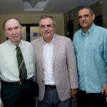 Janos Fuzesi, Assis Cavalcante E André Verçosa (1)