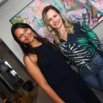 Jardeline Santos E Michele Ribeiro (1)