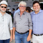João Menescal, José Roberto Blanes E Gustavo Dantas (1)