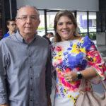 José Melo E Gisela Vieira (1)