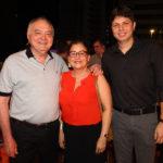 Jose Bastos, Mariana Cute, Jonathas Bastos (2)