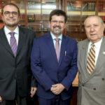 Jose Leite, Sergio Parente E Dalmir Feitosa (3)