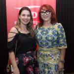 Juliana Bastos E Gleice Sindeaux (1)