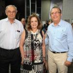 Jurandir Picanco, Roseane Medeiros E Joaquim Rolim(1)