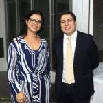 Karina Frota E Darla Moreira