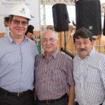 Lúcio Gomes, Nilton Vieira E Samuel Braga (1)