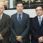 Leomar Silva, Daniel Pascoa E Péricles Chaves (1)