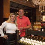 Liliane Goes E Celio Sales