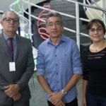 Lourenço Damata, Matias Silva E Valmira Paes (1)
