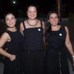 Luana Menezes, Sarah Alencar E Monalisa Lima (2)