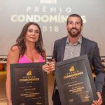 Lucia Martins E Clever Farias