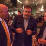 Luciano Cavalcante, Ricardo Bezerra E Igor Barroso