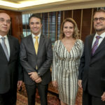 Luciano Lima, Placido Rios, Joriza Pinheiro E Jose Leite (3)