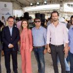 Luis Ballista, Manoel Crespo, Liana Fujita, Claudio Vasconcelos, Fujita Júnior E Rafael Fujita (3)