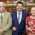 Luis Iderburque Mendes, Sergio E Eliane Arruda Parente (3)