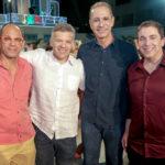 Mano Alencar, Ferrucio Feitosa, Regis Medeiros E Rodrigo Pereira (2)