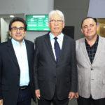 Manoel Holanda, Jucelio Silva E Airton Gongalves (2)