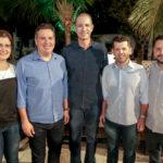 Manoela Alencar, Samuel Dias, Regis Medeiros, Erick Vasconcelos E Davi Gomes (4)