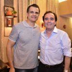 Marcelo Fiuza E José Carlos Bringel