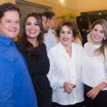 Marcelo Potrich, Mariana Feitosa, Leda Maria E Nathália Da Escóssia (1)