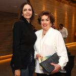 Marcia Pereira E Leda Maria