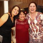 Margarida Alves, Aurenice Araujo E Paula Frota (3)