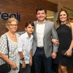 Maria Lucia, Joao Emanoel ,Ladislau E Ana Lucia Nogueira (2)