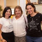 Mariana Nogueira, Liane Correia E Viviane Rocha_