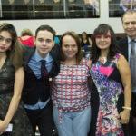 Marina, Gustavo, Antônia, Meiriane E Raimundo Parente (1)