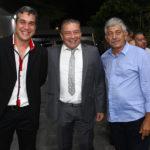 Mark Augusto, Claudio Silveira E Lelio Gomes (6)