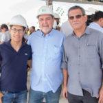 Matheus Ponte, Tupinambá Almeida E Arthur Façanha (2)