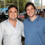 Michele Abatemarco E João Cabral Junior