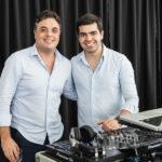 Michele Abatemarco E Pedro Garcia