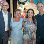 Miguel Jarros, Caterine Duvigmau, Patricia Macedo E Regis Medeiros (4)