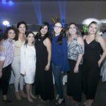 Mikaele Barreto, Renata Oliveira, Jose Coutinho, Pricila Coelho, Fabiana Teixeira, Silvana Torres E Raquel Juca