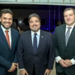 Moacir Filho, Leandro Vasques E Leonardo Figueiredo (2)
