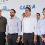 Moroni Torgan, Alexandre Baldy, Camilo Santana E Eunício Oliveira (22)