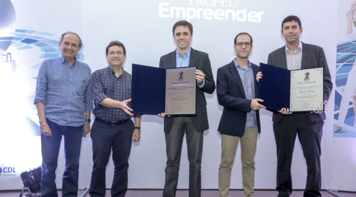 Nazareno Albuquerque, Alcir Porto, Francisco Philomeno Neto, Andre Pontes E Anderson Lima (5)