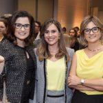 Olivia Pinto, Vládia Feitosa E Ana Magalhães